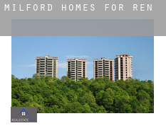 Milford  homes for rent